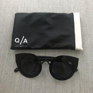 Quay Australia Sunglasses!